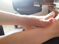 i piedini