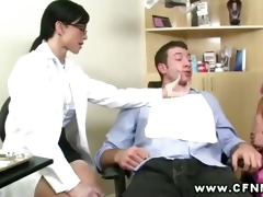 nurse and