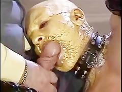 fist fuck