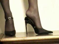 hawt leg