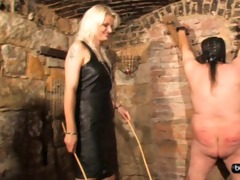 caning a