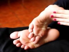 rani feet
