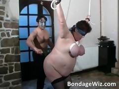 bound up