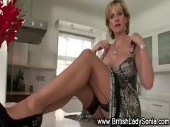 brit aged