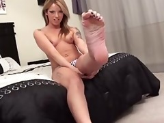 joi foot