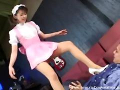 maid uses